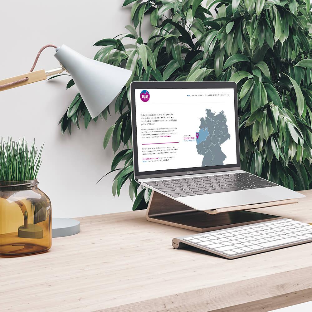 StadtBloggen bekommt ein digitales Zuhause